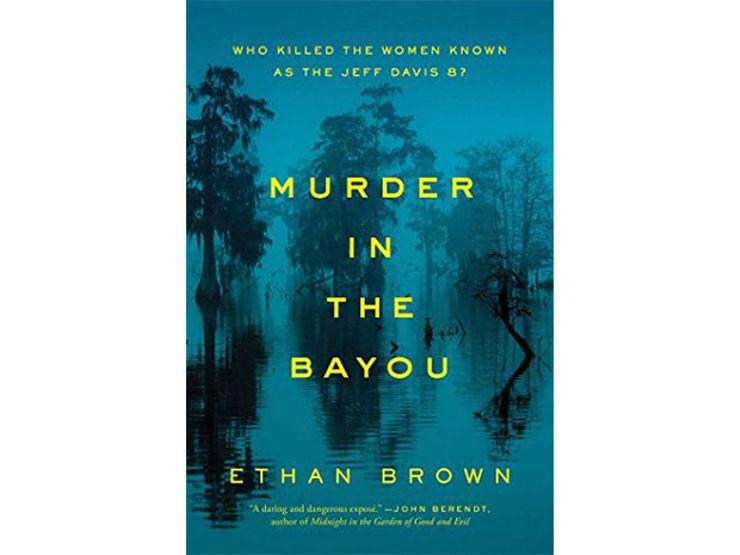 best true crime books 2016