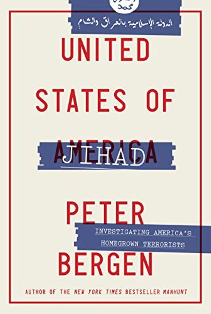 Buy United States of Jihad at Amazon