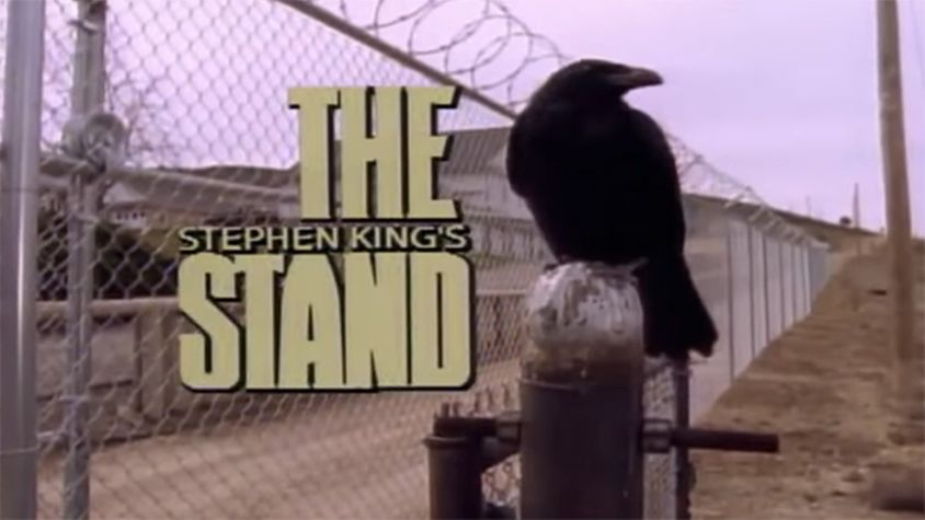 stephen king tv adaptations