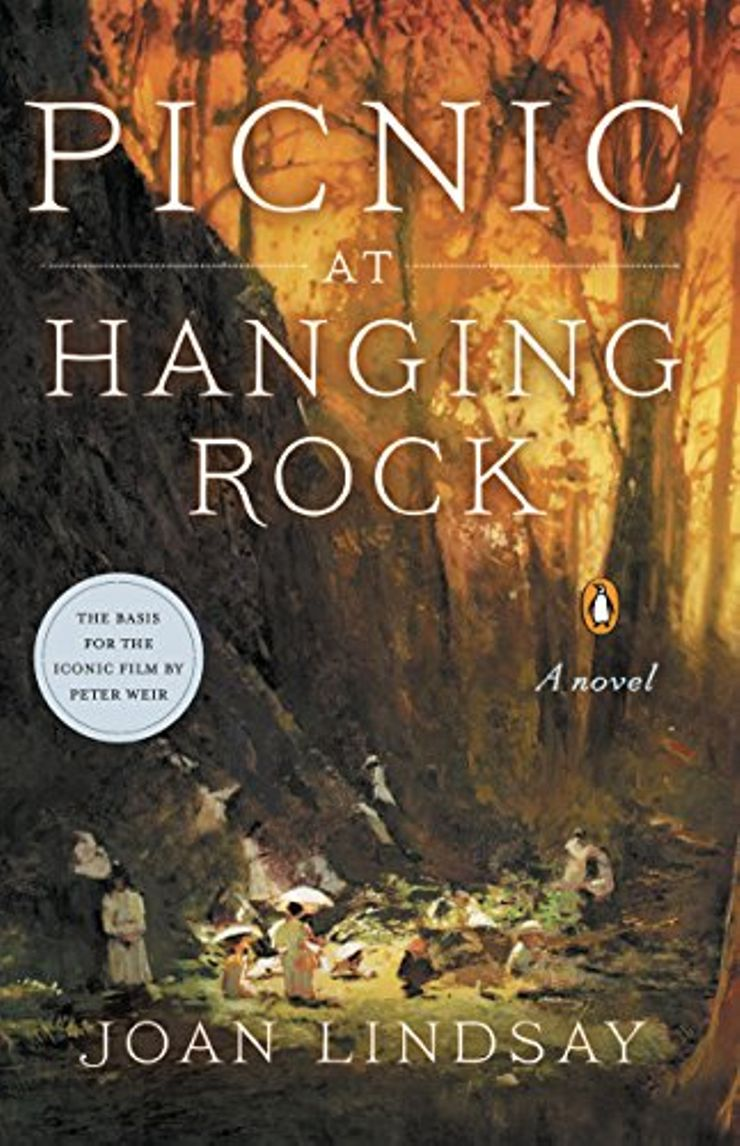 Buy Picnic at Hanging Rock at Amazon