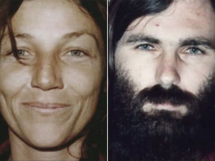 Suzan and Michael Bear Carson: The San Francisco Witch Killers