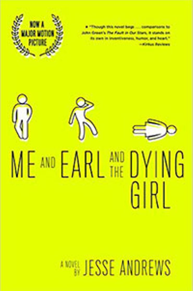 Me and Early and the Dying Girl