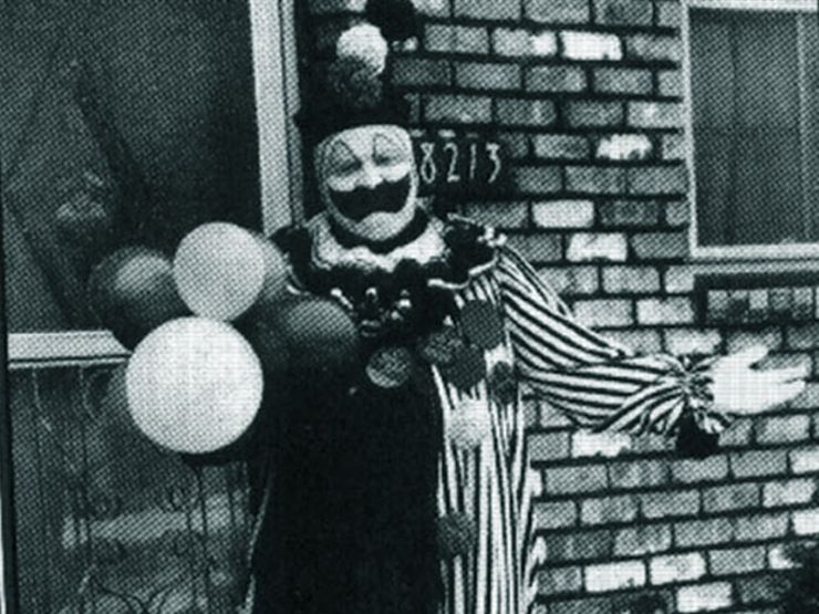 9 Little-Known Facts About John Wayne Gacy