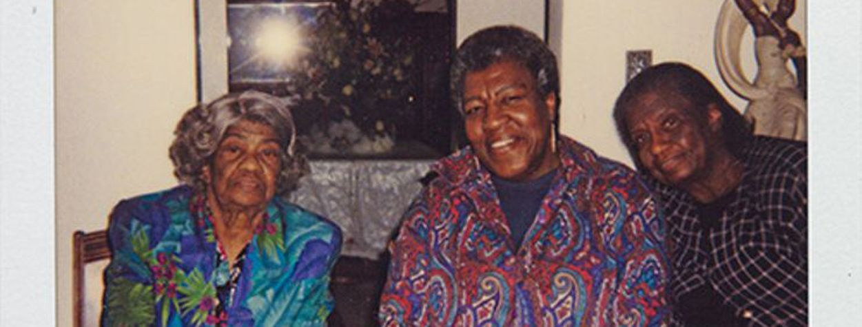 The Patterns Around Octavia Butler