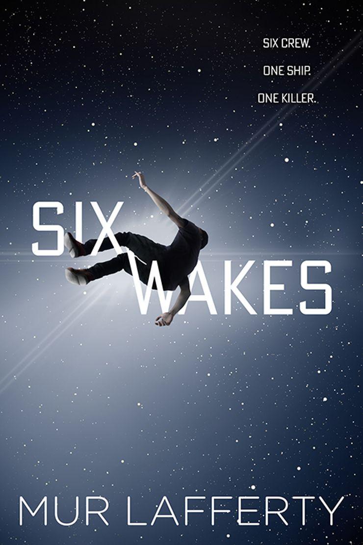 Buy Six Wakes at Amazon