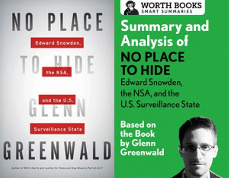 best books read right now current events world no place hide snowden NSA US surveillance state