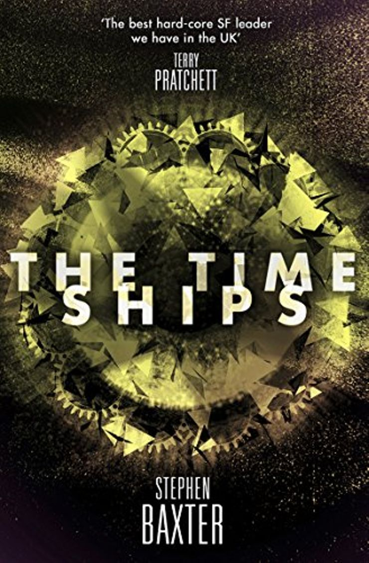 Buy The Time Ships at Amazon