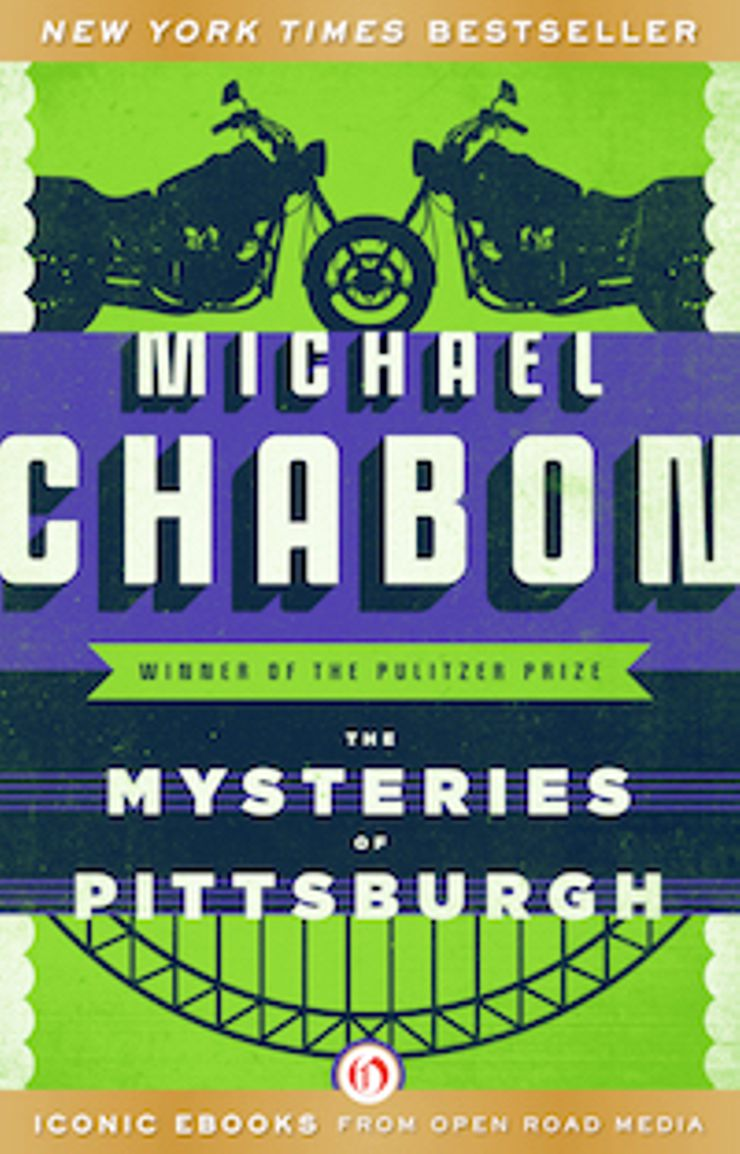 Chabon_MysteriesPittsburgh