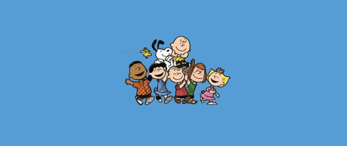 10 Life Lessons from the Peanuts Gang