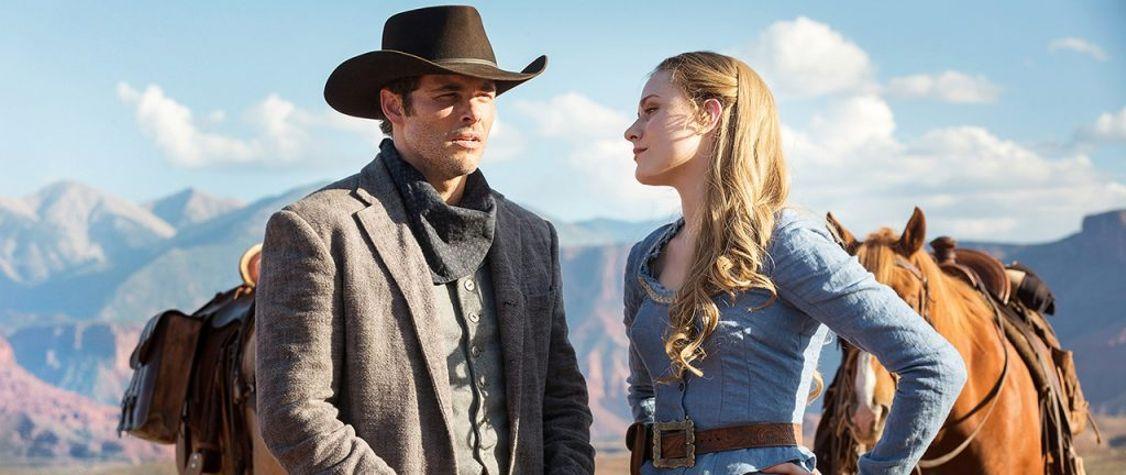 5 Standout Sci-Fi and Space Westerns Like <em>Westworld</em>