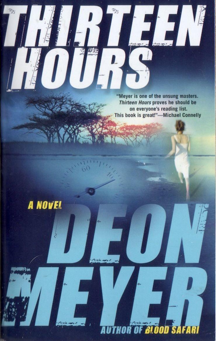 Buy Thirteen Hours at Amazon