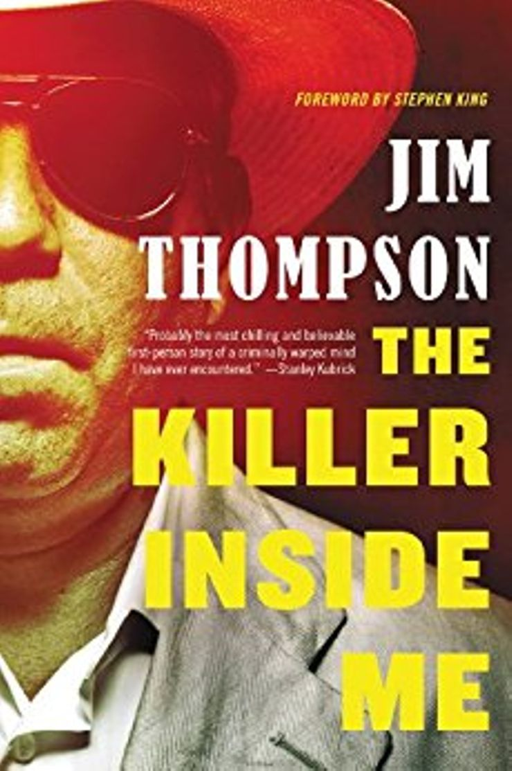 Buy The Killer Inside Me at Amazon