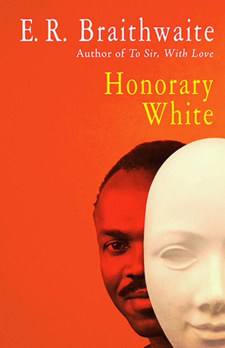ER Braithwaite Honorary White