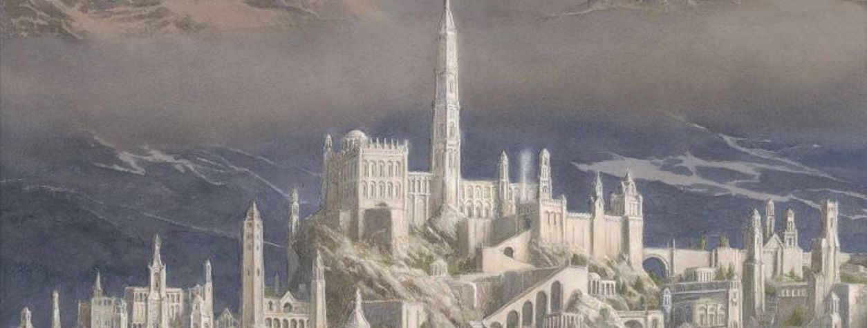 New J.R.R. Tolkien Novel Due Out This Summer