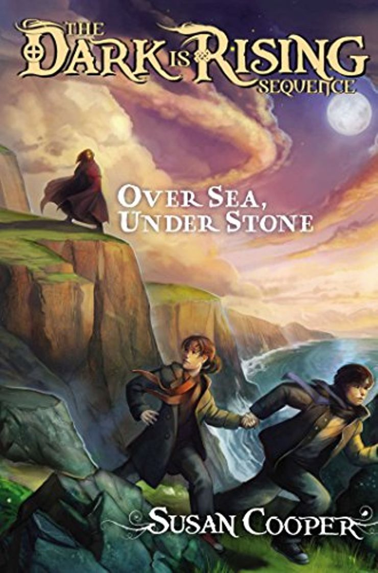 Buy Over Sea, Under Stone at Amazon