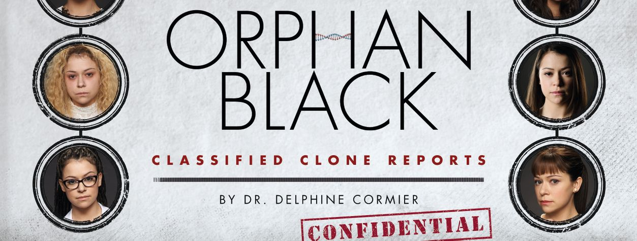 [CLOSED] Enter to Win the Must-Have Book for <em>Orphan Black</em> Fans