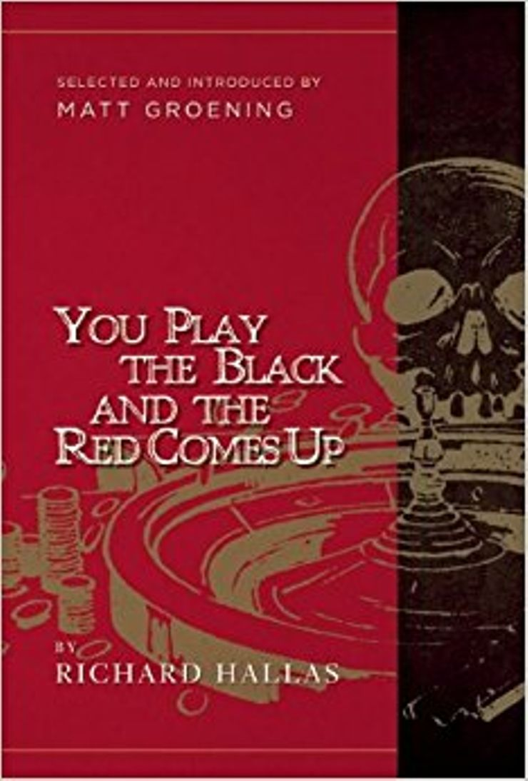 Buy You Play the Black and the Red Comes Up at Amazon