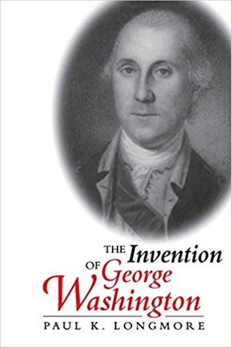 Buy The Invention of George Washington at Amazon