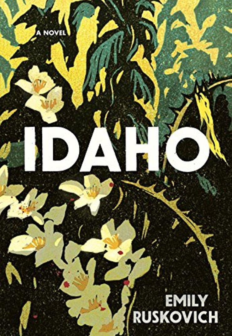 Buy Idaho at Amazon