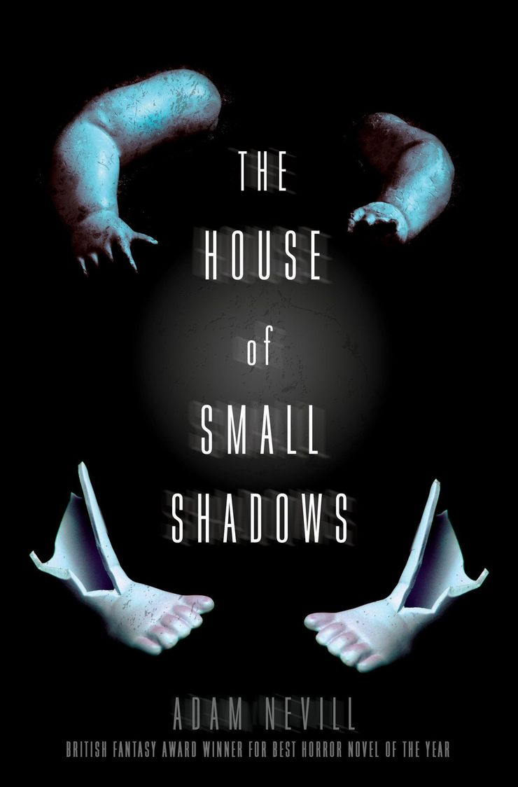 Buy The House of Small Shadows at Amazon