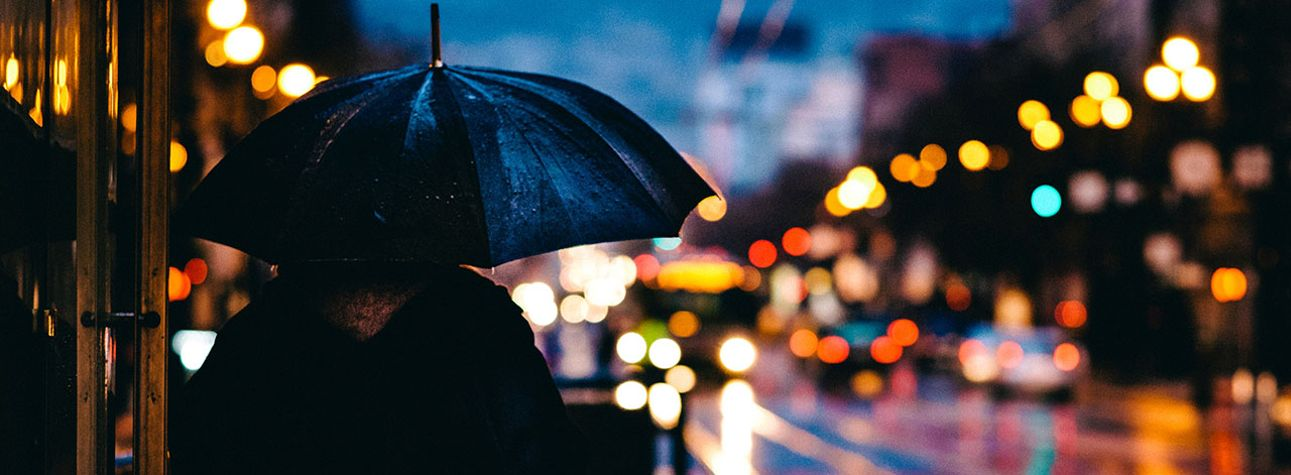 10 Rainy Day Reads