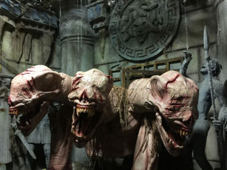best haunted houses scarefes