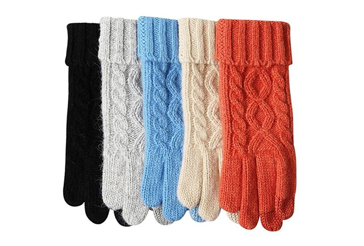 gifts for book lovers Gloves