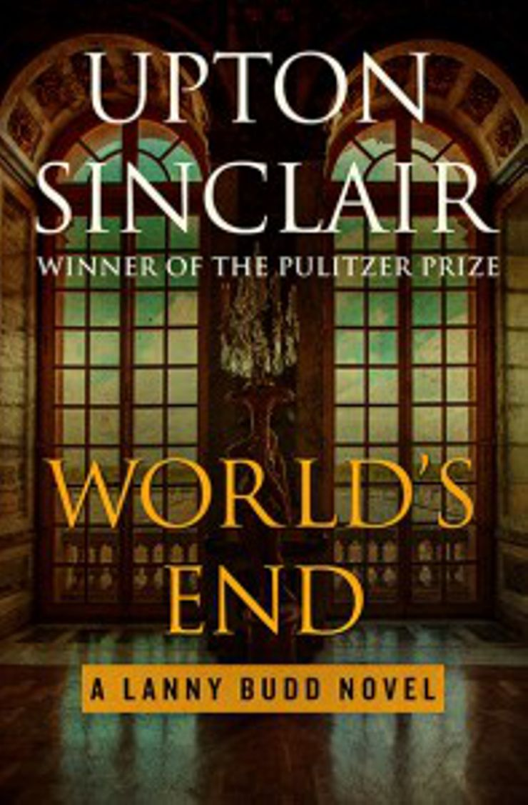 Upton Sinclair World's End