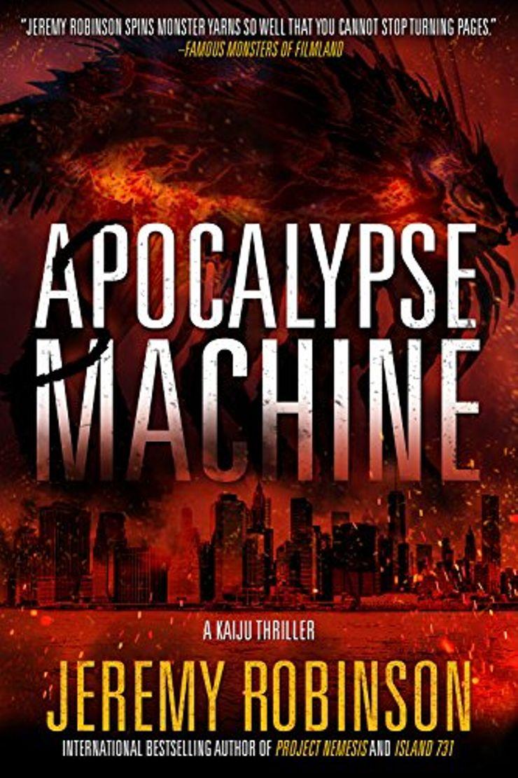 Buy Apocalypse Machine at Amazon