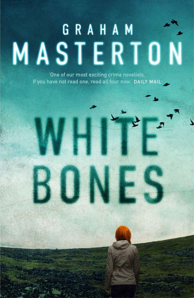 Buy White Bones at Amazon