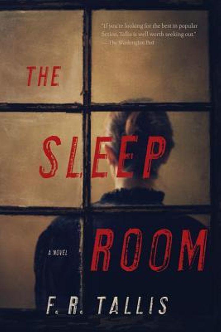 Buy The Sleep Room at Amazon