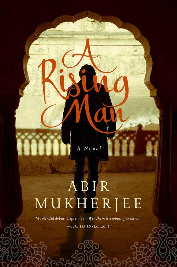 Buy A Rising Man  at Amazon