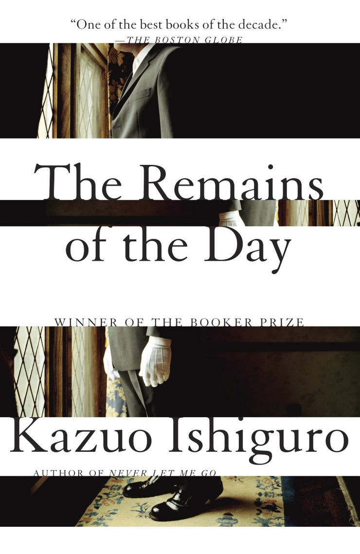 Buy The Remains of the Day at Amazon