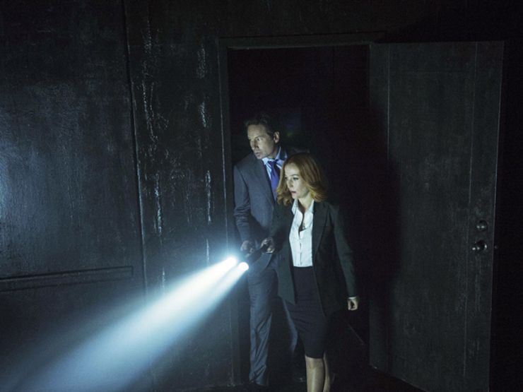 5 X-Files Episodes Inspired by Creepy, Real-Life Events