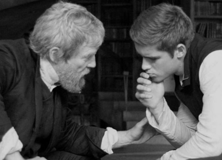 13 best scifi movies on netflix the giver