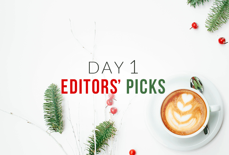 12 days of deals EBB
