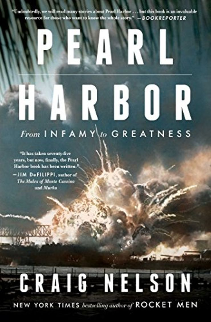 Buy Pearl Harbor: From Infamy to Greatness at Amazon