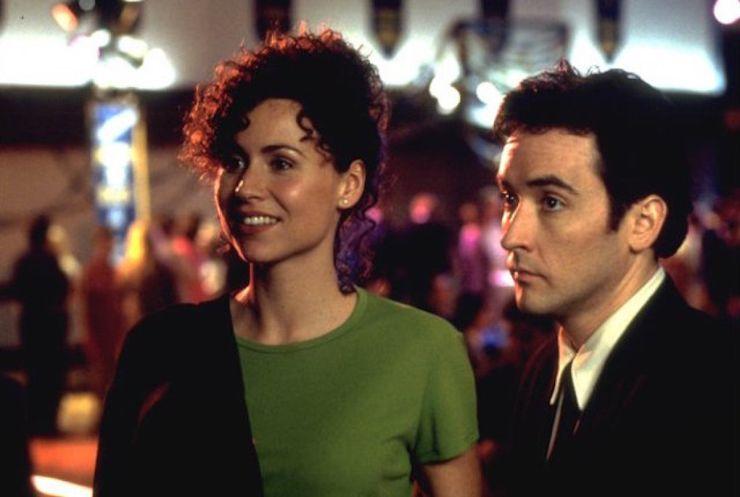 romantic comedies 90s Grosse Pointe Blank