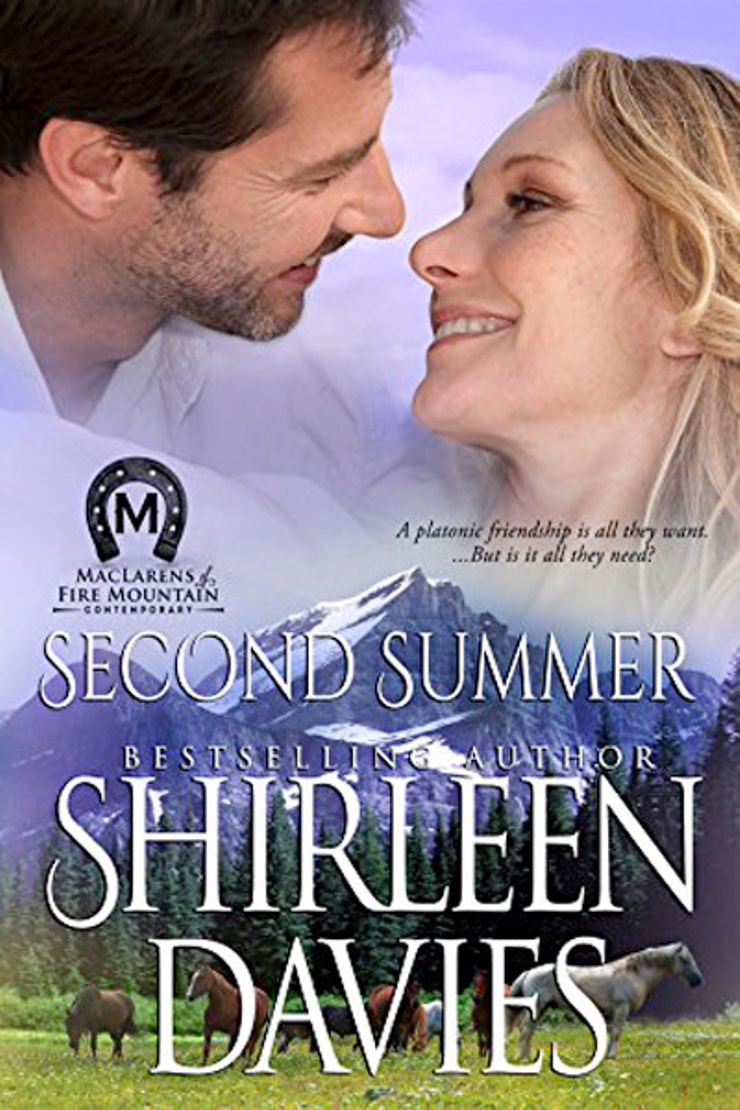 Buy Second Summer at Amazon