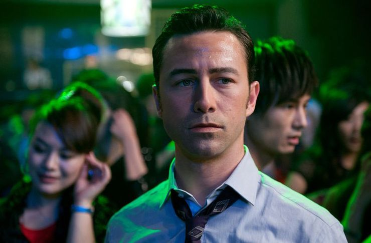 time travel movies looper joseph gordon levitt