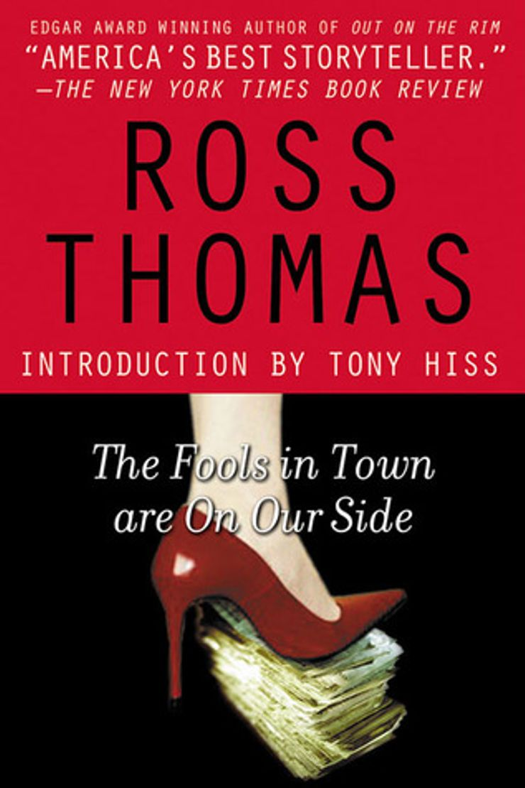 Buy The Fools in Town Are on Our Side at Amazon