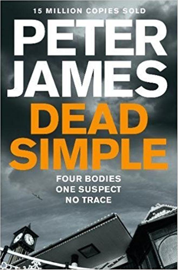 Buy Dead Simple at Amazon