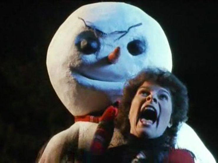 holiday horror movies