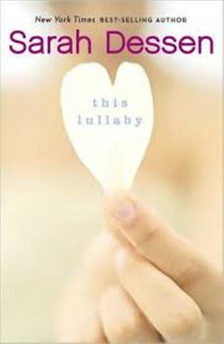 Buy This Lullaby at Amazon