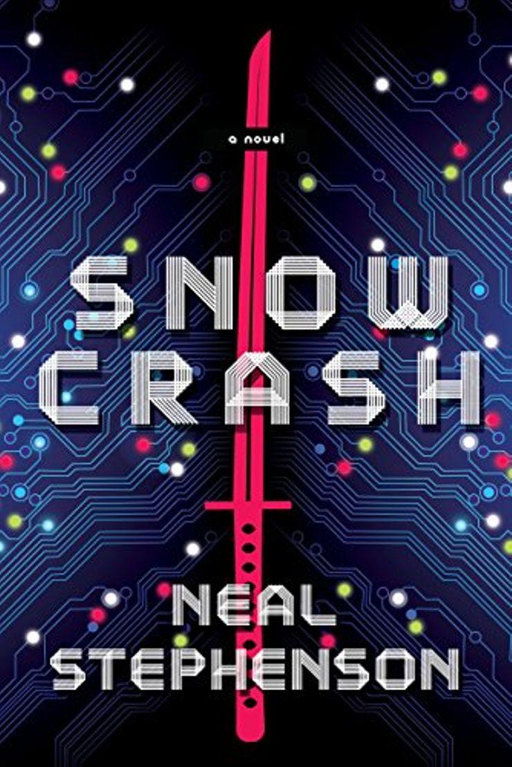 Buy Snow Crash at Amazon