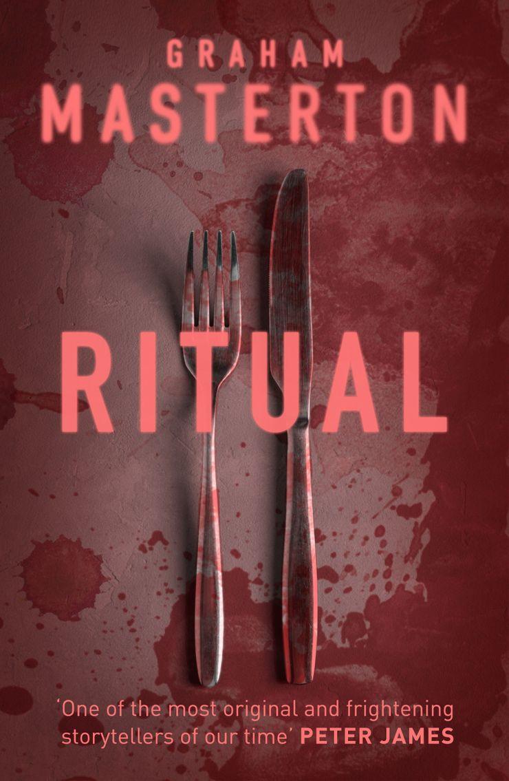 Buy Ritual at Amazon