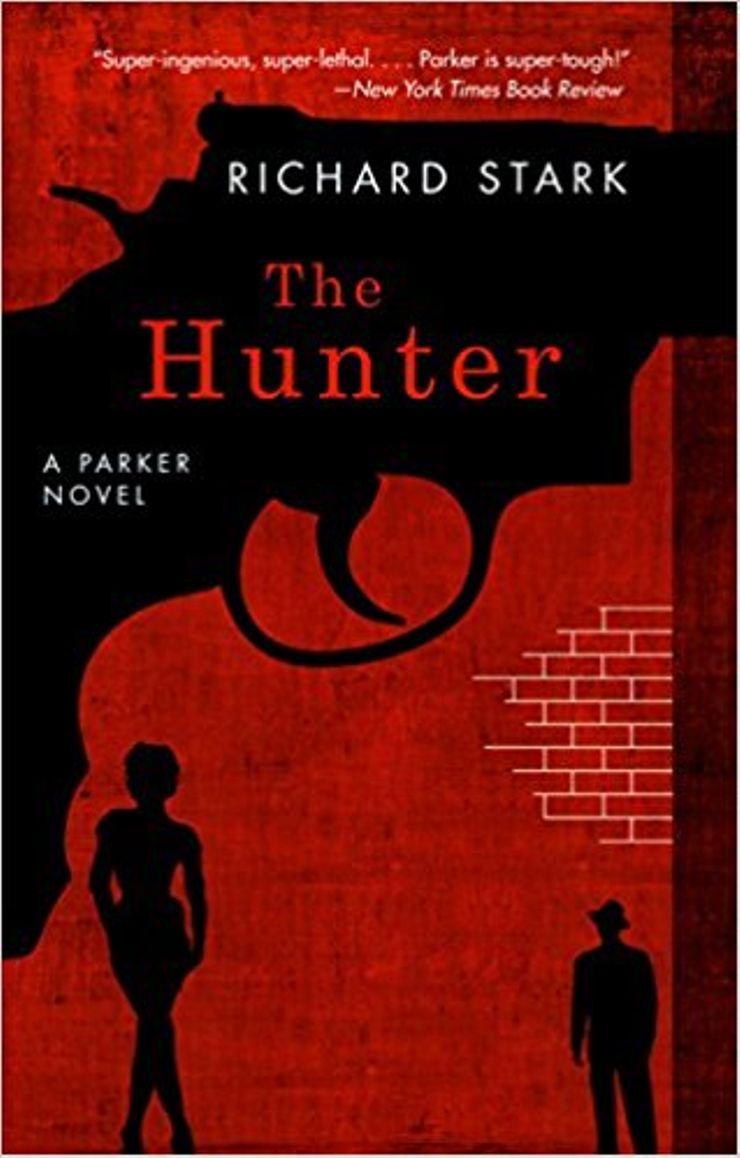 Buy The Hunter at Amazon