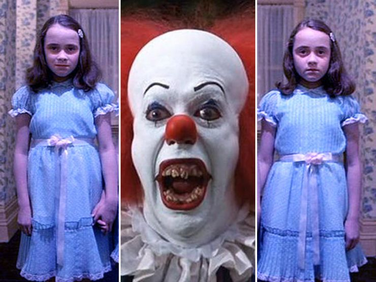 6 Best Stephen King Movies and Their Creepy Characters