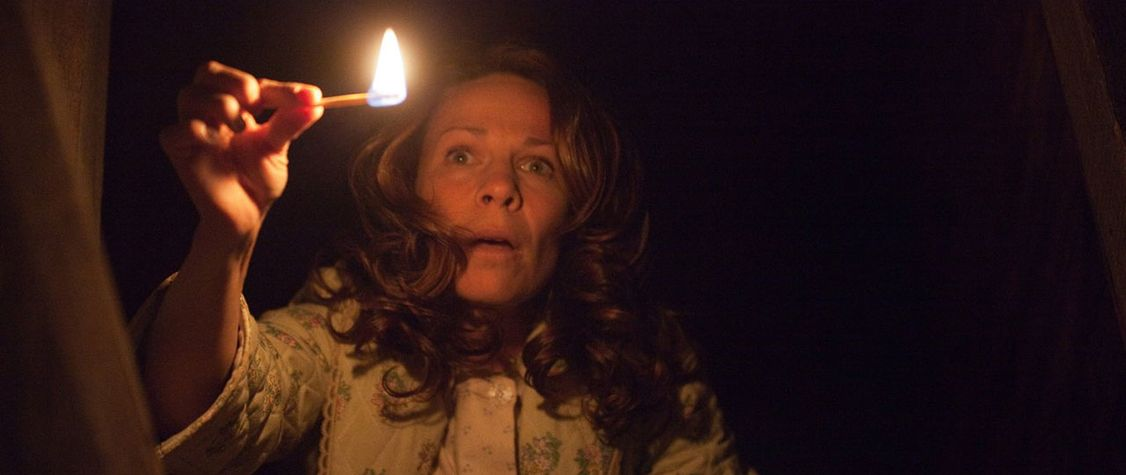 10 Horror Movies Based on Totally Terrifying True Stories