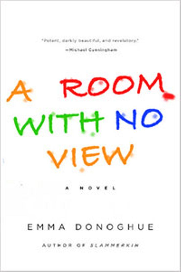 Better Book Titles Room